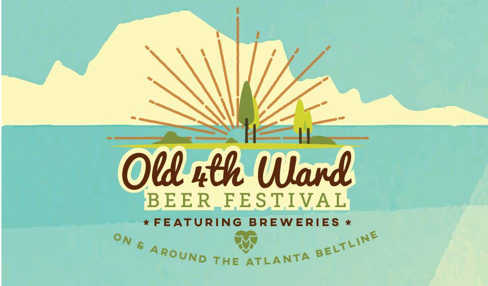 Old 4th Ward Beer Festival