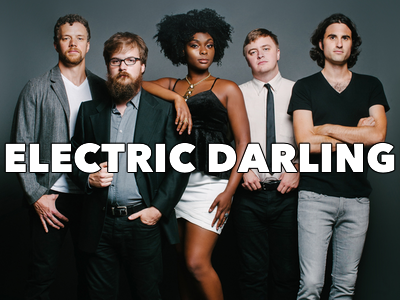 ELECTRIC DARLING