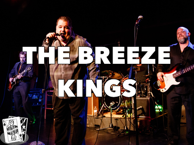 THE BREEZE KINGS